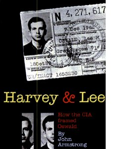 John Armstrong: Harvey and Lee