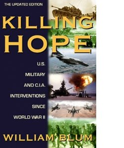 William Blum: Killing Hope