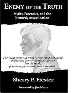 Sherry Fiester: Enemy of the Truth