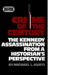 Kurtz: Crime of the Century