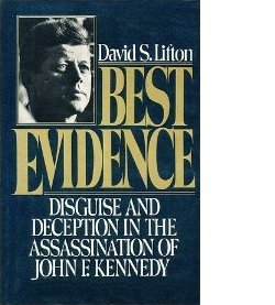 David Lifton: Best Evidence