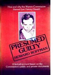 Howard Roffman: Presumed Guilty